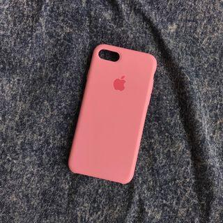 iPhone 7 / 8 Silicone Case Pink
