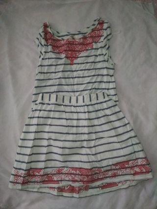 Dress colorbox