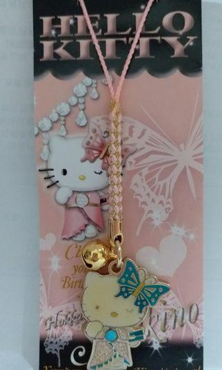 Hello Kitty 鎖匙扣