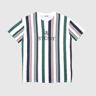 Stussy Vert Stripe Shirt