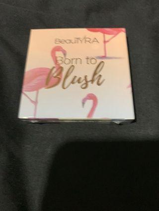 BeauTYRA Born To Blush Flamenco