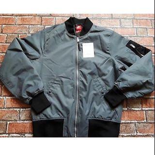Nike NSW Air Max Varsity Bomber Jacket