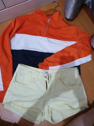 Sweater onstylr merk colorbox