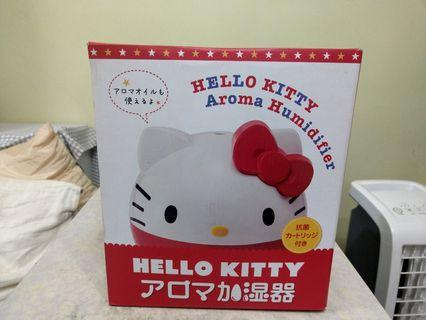 Hello Kitty 加濕器