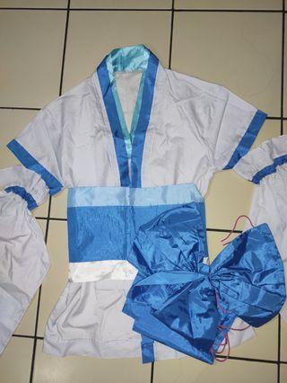 Rem Yukata Childhood costume