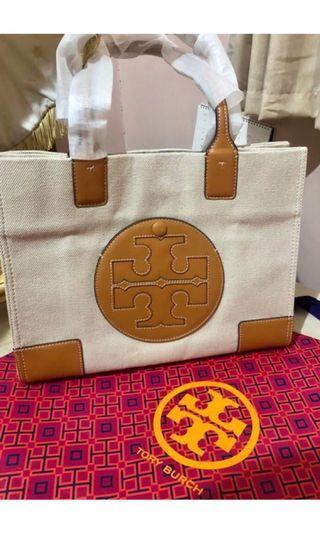 Tory Burch Kanvas Bag