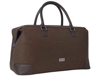 Hugo boss overnight bag - brand new