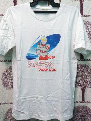 T-shirts ultraman