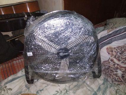 """Large Floor Fan 18"""" Inch 457mm"""