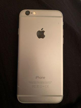 🚚 iPhone 6