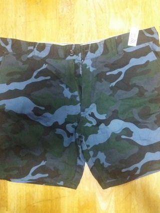 Mens shirt pants ( no brand ) 2 pcs @ rm 60