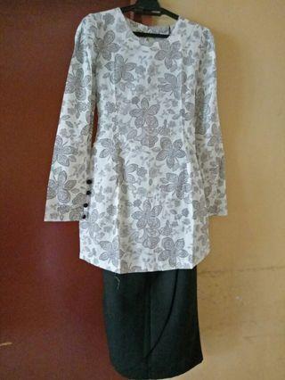 Button™ - Baju Kurung Moden