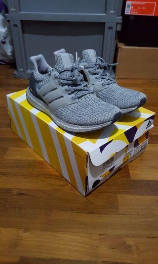 LAST PRICE BN Adidas UltraBoost 3.0 US 8.5 UK 8