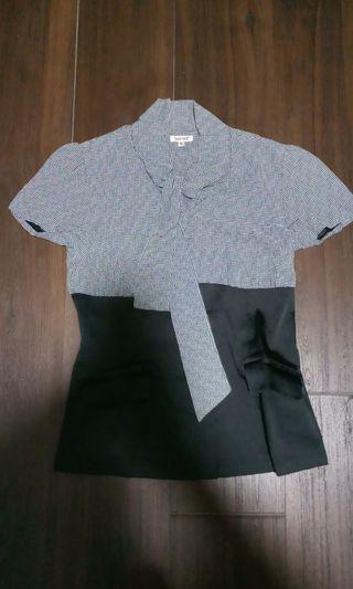 PL blouse non elastic