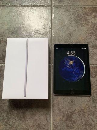 Apple iPad 6th Gen 9.7 2018 128GB