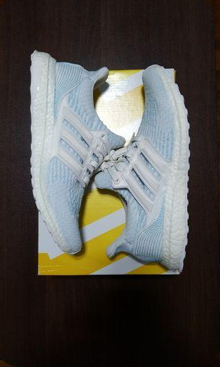 RARE Adidas X Parley Ultraboost 3.0 US 9 UK 8
