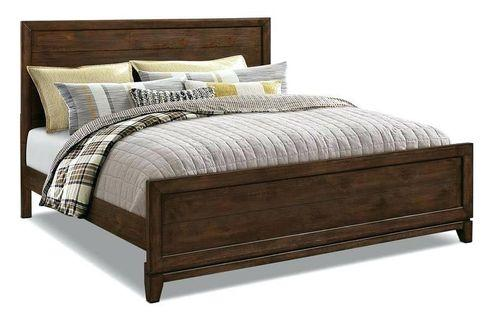Queen Bed Frame Size Wooden