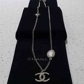 CHANEL NECKLACE (Authentic)