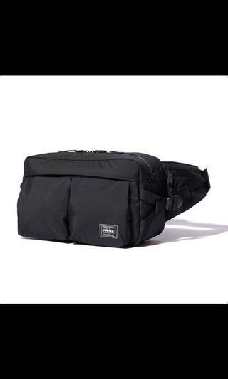 Porter Yukon Waist Bag