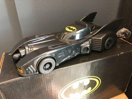 DC Comics Batmobile Telephone