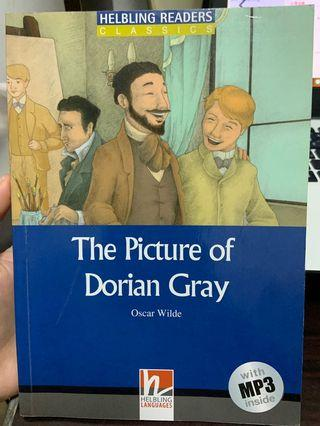 🚚 The picture of Dorian gray