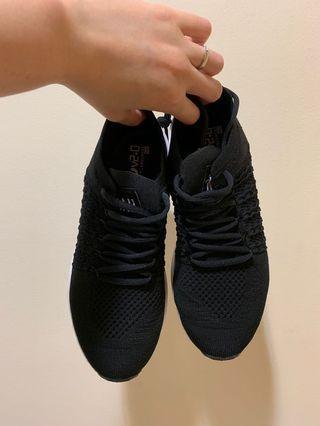 Yoga FlexKnit V2.0 Carbon Black