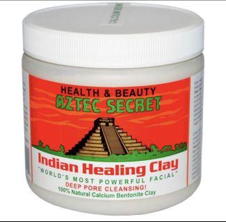 🚚 Aztec Secret Indian Healing Clay