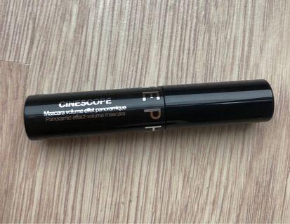 (Free normal postage) Sephora Cinescope Mascara in Ultra Black