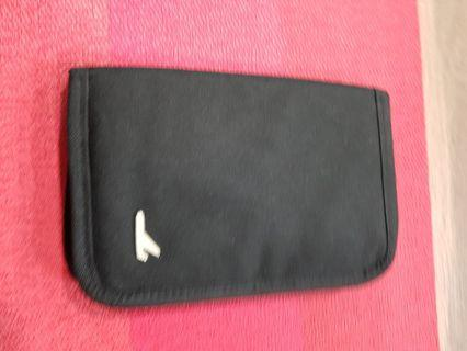Brand New travel passport pouch