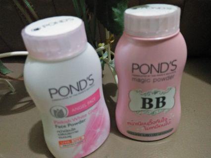 PONDS Loose powder