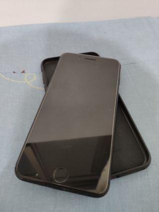 🚚 I phone 7 plus 32g 霧黑色