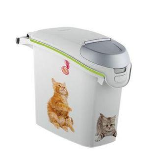 Curver Cat Food Storage Container 6kg