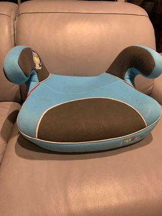Car seat for 22-36kg, 6-10 years old , not combi