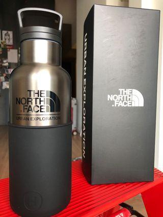🚚 North Face 黑色保溫瓶