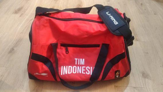 Tas Olahraga Li Ning Asian Games Edition
