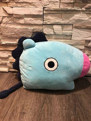 unofficial BT21 Cushion