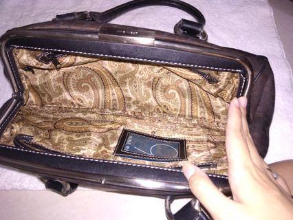Handbag nine west vintage