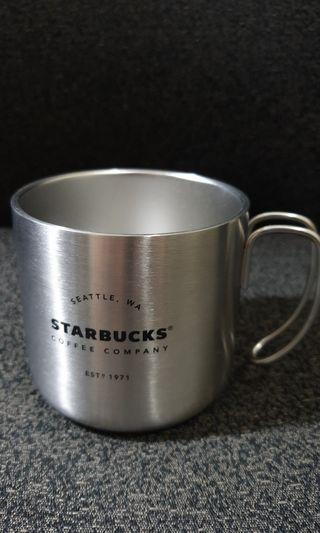 🚚 Starbucks Stainless Mug