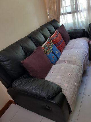 3 Seater Recliner Sofa