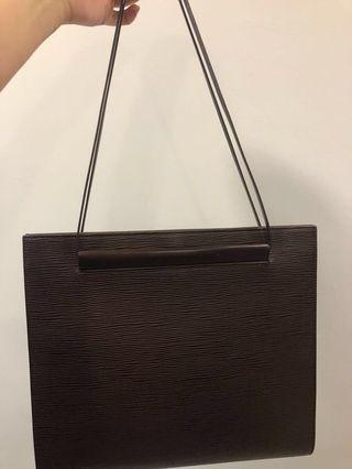 Louis Vuitton Saint-Tropez epi leather (authentic)