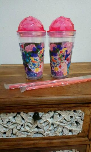Beautiful twinings Cups