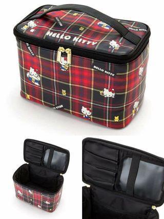 Hello Kitty Bag (Tartan Series)