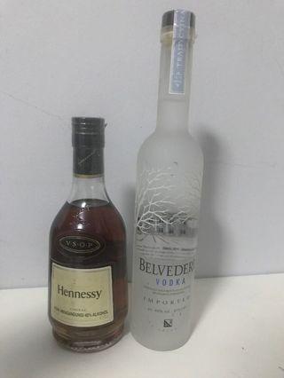 🚚 Liquor