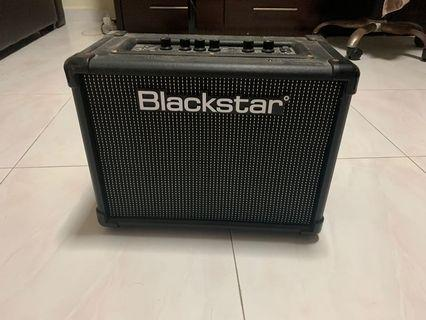 Blackstar Electric Guitar Amplifier stereo 20