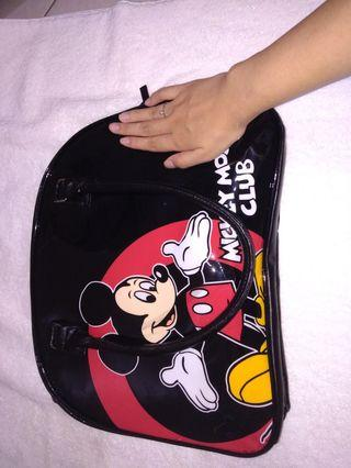 Bag mickey mouse tas disney land