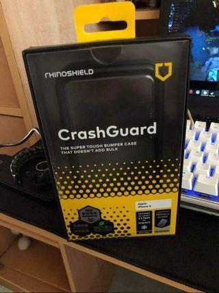 🚚 RhinoShield CrashGuard