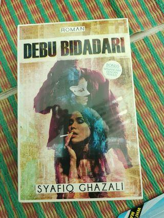 Novel Indie Roman Buku - Brand New in Packaging