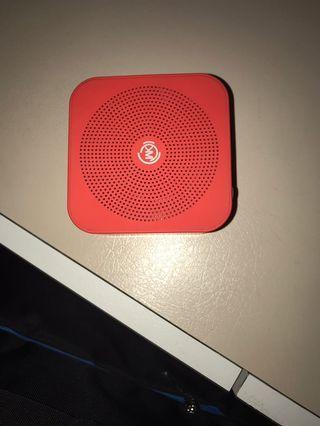 🚚 Speaker