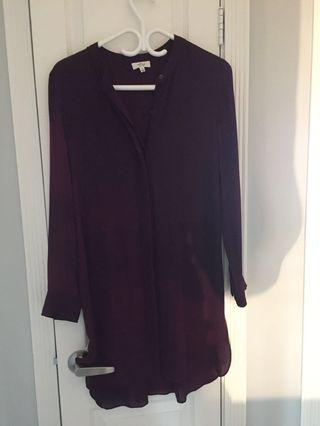 Wilfred Dress Shirt