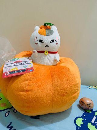 貓老師A賞(日本抽)大獎
